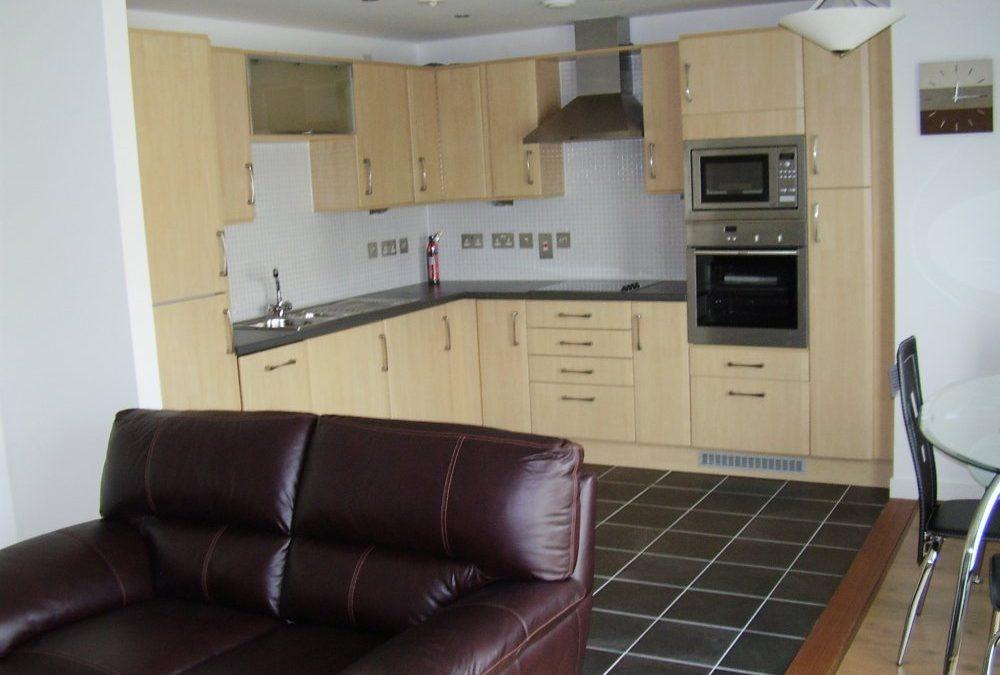 Excelsior Apartments, 3 Princess Way, Swansea SA1 3LQ