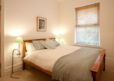 bedroom nottage