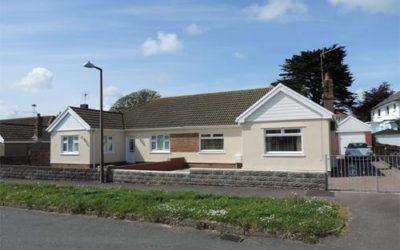 Headland Road, Bishopston, Swansea,SA3 3HD